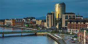 Siro Limerick City Project