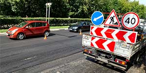 Traffic Management / Work Permits